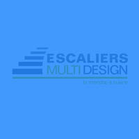 Escaliers Multi Design Inc Logo